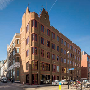 JV buys Shoreditch blocks for 135,000 sq ft conversion